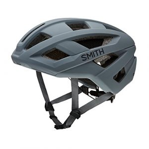 SMITH Route Casques Mixte, Anthracite Mat, Grand
