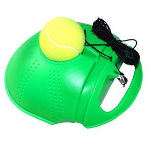 supérieure de tennis Trainer avec boule de rebond pour le tennis Practise, 2