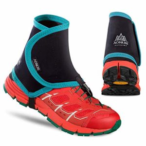 MTC Trail Gaiters Low Mixte 1 paire
