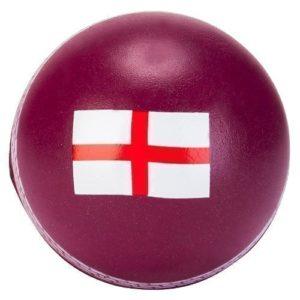 NEW Kids intérieur Jeu de Cricket Entraînement Formation à Rouge Mini Balle anti-stress
