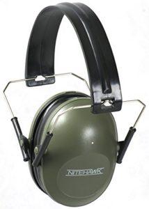 Nitehawk – Casque antibruit – protection/sécurité – chasse/tir