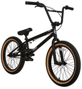Framed Attack Pro BMX Bike Black/Black Sz 20in by Framed