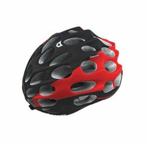 GSC-sport Casque léger de vélo Casque de sécurité de Bicyclette Adulte de Casque de Bicyclette d'équitation de Casque de Bicyclette approprié aux enthousiastes de vélo de Plein air.
