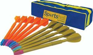 Mélangé Poids Turbo Mousse Javelin Junior Athletics Entraînement Equipment Pack