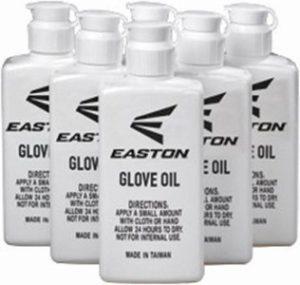 Easton A162626BX Glove Oil