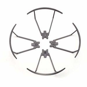 Lynn025Keats Hélice Universel pour XS809 XS809S Dispositif de Protection hélice