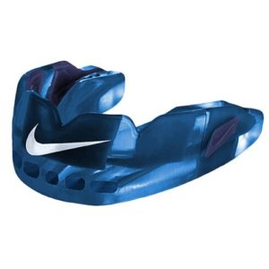 Nike Adulte Hyperflow Saveur Protège-Dents Bleu Framboise