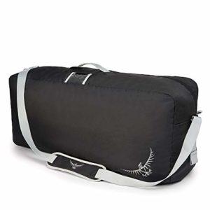 Osprey Poco Carrying Case – Black
