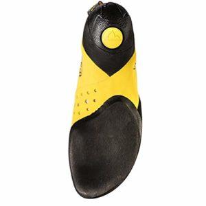 SELCNG Chaussures d'escalade, Escalade de compétition, Chaussures d'escalade-34.5