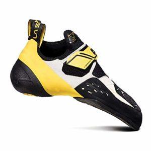 SELCNG Chaussures d'escalade, Escalade de compétition, Chaussures d'escalade-39.5