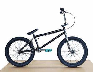 TX BMX Moto Cross Biketrial Style Libre Épreuves De Vélo De Montagne Sport Extrême Freins À Disque 20 Pouces Sports De Plein Air