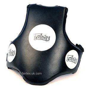 Fairtex Deluxe Trainers Vest