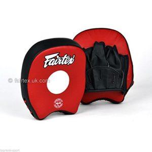Fairtex Pro Short de boxe Muay Thai Gants de mise au point
