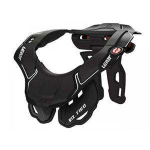 Protection Cervicale Leatt Brace Gpx6.5 Noir L/XL