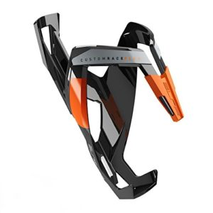 Elite Custom Race Plus Porte-Bouteille Taille Unique Noir/Orange