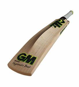 Gunn & ‿Moore GM Zelos 404 Batte de Cricket 2019, Zelos, Short Handle