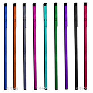 LPing Sac d'épée Sac,Sac D'escrime Tissu Oxford Sac d'Épée d'Escrime Sac à Main Sac à Dos Convenable Saber,L'Épée,Feuille,Matériel d'Escrime,Imperméable et Facile à Transporter