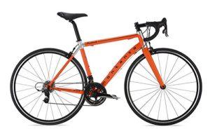 Poteaux Cycles Orange