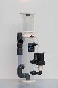 Skimmer LGM Aquarium Lg600 SP Écumeur pour aquarium jusqu'à 600L
