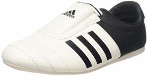 adidas Adi-Kick 2 Tae Kwon Do, Martial Arts Shoes, Sneaker (8.5 M US)