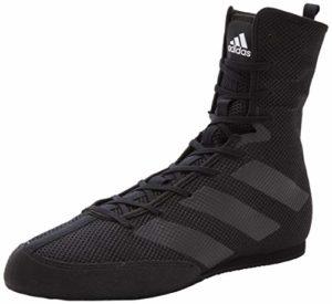 adidas Box Hog 3, Chaussures d'escalade Mixte Adulte, Noir (Black F99921), 44 2/3 EU