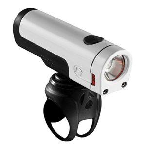 AmadoierlyBike Light USB,Phare deVélo Boost, Montre Route de Montagne 800 Lumens Pendant la Journée