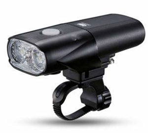 aolongwl Phare de vélo Bicycle Light Mountain Bike Headlight Riding Accessoires Équipement Nuit Riding Strong Light Flashligh
