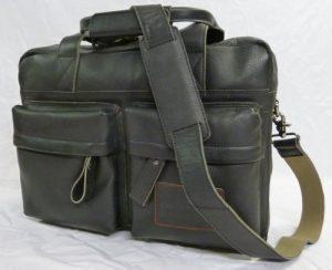 apache noir sac en cuir