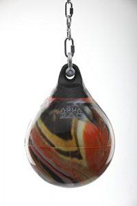 Aqua training bag Orange