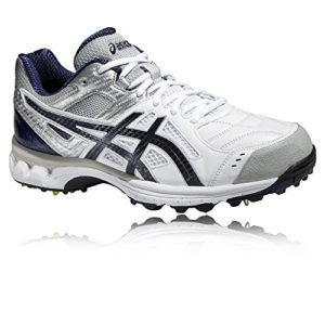 ASICS GEL-220 Not Out Chaussure De Cricket – SS16 – 42