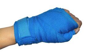 Bandage de Kick Boxing en Coton 5 m