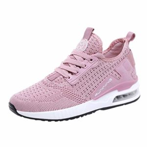 Bluestercool Chaussures de Sport Mixte Adulte Chaussure de Sécurité Respirant Chaussures de Travail Unisexes Respirant Sneakers Ultra Léger Casual Running Shoes Baskets
