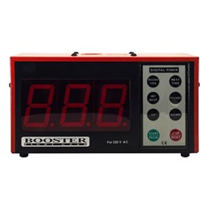 Booster – Timer boxe Booster
