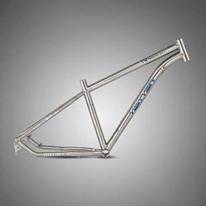 Cadre de course de vélo de vélo de route Cadre de route for freins à disque 2.0 avec fourche avant en fibre de carbone Bloc de groupe intégré Arbre à arbre avant et arrière à libération rapide