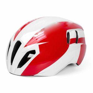Casque de vélo de route, casque monobloc, équipement de casque de sport en plein air