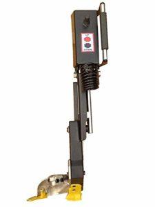 CGOLDENWALL – Remonteur de Perle de Pneu de Voiture sans Levier – Mécanisme de démontage Automatique – Tête d'oiseau – Bras auxiliaire, 28mm
