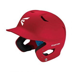 Easton Junior Z5 Grip Casque de Coupe Professionnelle, Homme, A168092RD, Red, 6 3/8-7 1/8