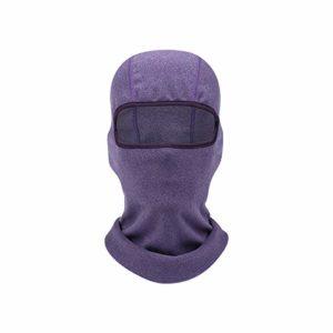 Écharpe écharpe Chaude Bib Chapeau Masque Multifonctionnel Ski Vélo Sports De Plein Air Hiver Protection Contre La Poussière
