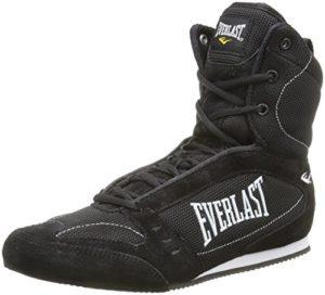 Everlast 8003 Chaussures Noir Taille 39