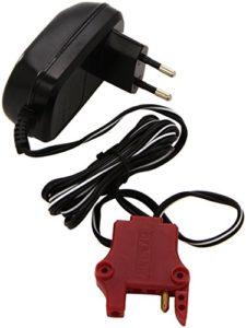 FEBER – Chargeur de Batterie pour Vehicules Electriques Feber pour Enfants, 12V (Famosa 800003111)