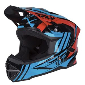 Fly Racing Downhill-MTB Helm Default