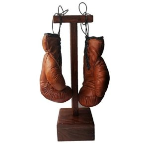 Gants Boxe Vintage Collection Camel