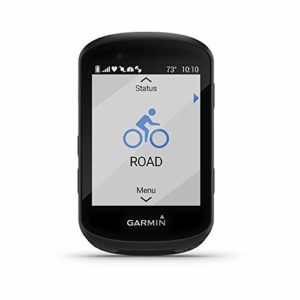 Garmin Edge 530, Performance GPS Cycling/Bike Computer with Mapping, Dynamic Performance Monitoring and Popularity Routing