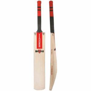 Gray-Nicolls Legend GN10 Batte de Cricket en Saule Anglaise Taille S