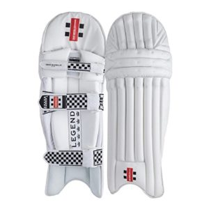 Grey-nicolls Legend Jambières 2018, Small Right Handed