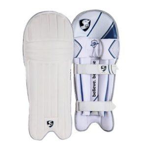 G&S SG Maxilite XL de Cricket de Batteur de Jambe Protection Coussinets pour Homme Taille