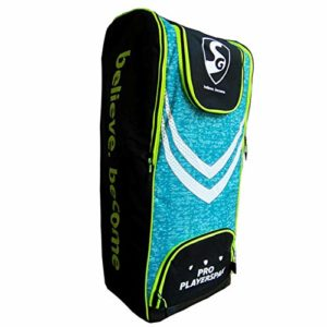 G&S SG Pro Playerspak Duffle de Cricket kit Reine Grande