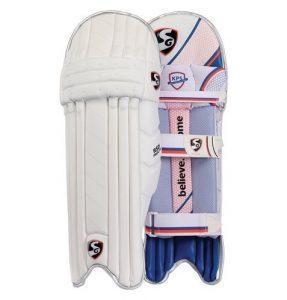 G&S SG RSD Prolite Poids léger de Cricket Coussinets Protection de Jambe Droite de Batteur (la Couleur Peut Varier)