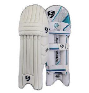 G&S SG RSD SupaLite Poids léger de Cricket Coussinets Protection de Jambe Droite de Batteur (la Couleur Peut Varier)