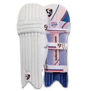G&S SG VS 319Spark Poids léger de Cricket Coussinets Protection de Jambe Droite de Batteur (la Couleur Peut Varier)
